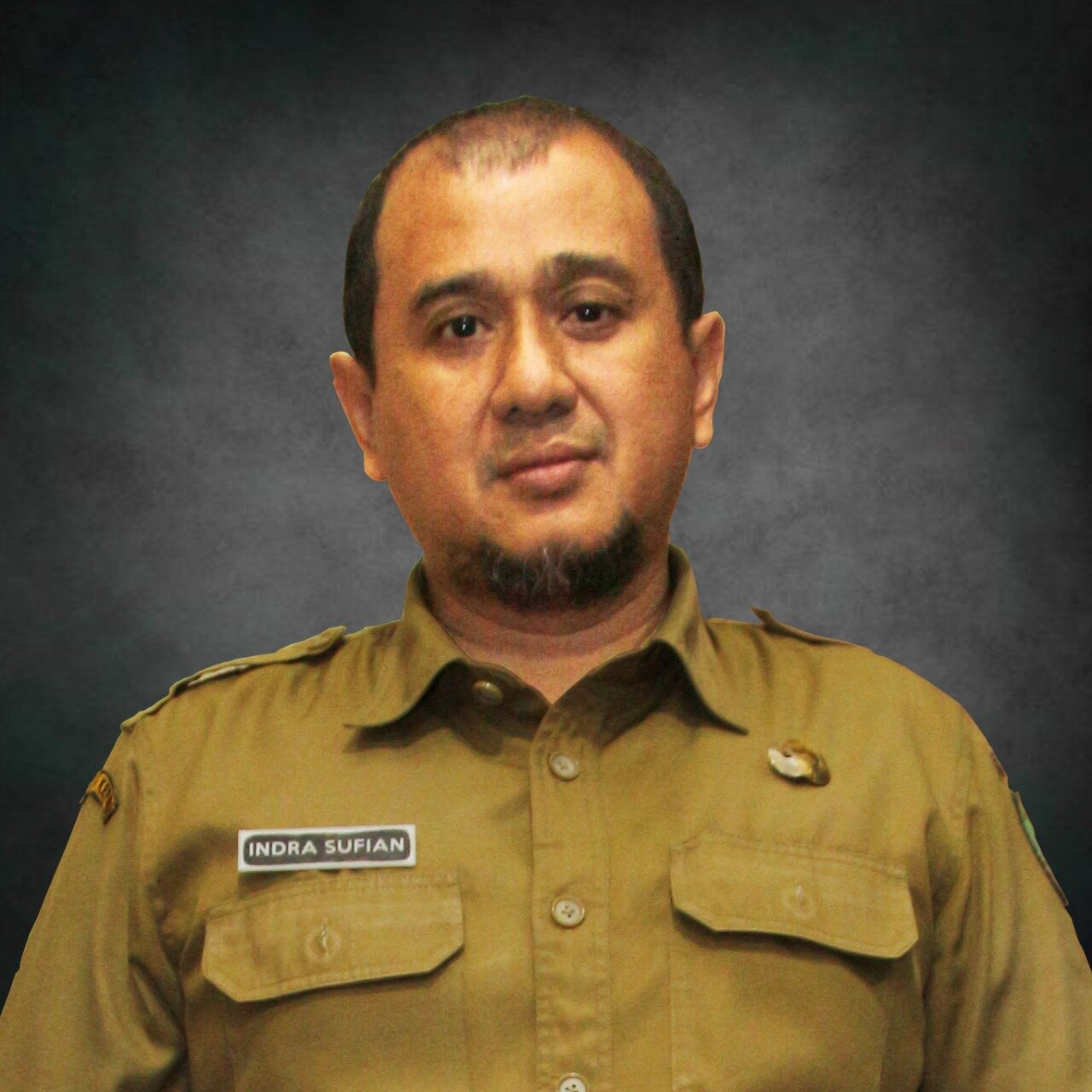 Indra Sufian, M.Eng